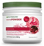 Vitamina Phytopowder Sabor Cereza