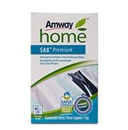 f14cd4336 SA8T Premium Detergente en Polvo Concentrado para Ropa 1Kg. - Amway ...